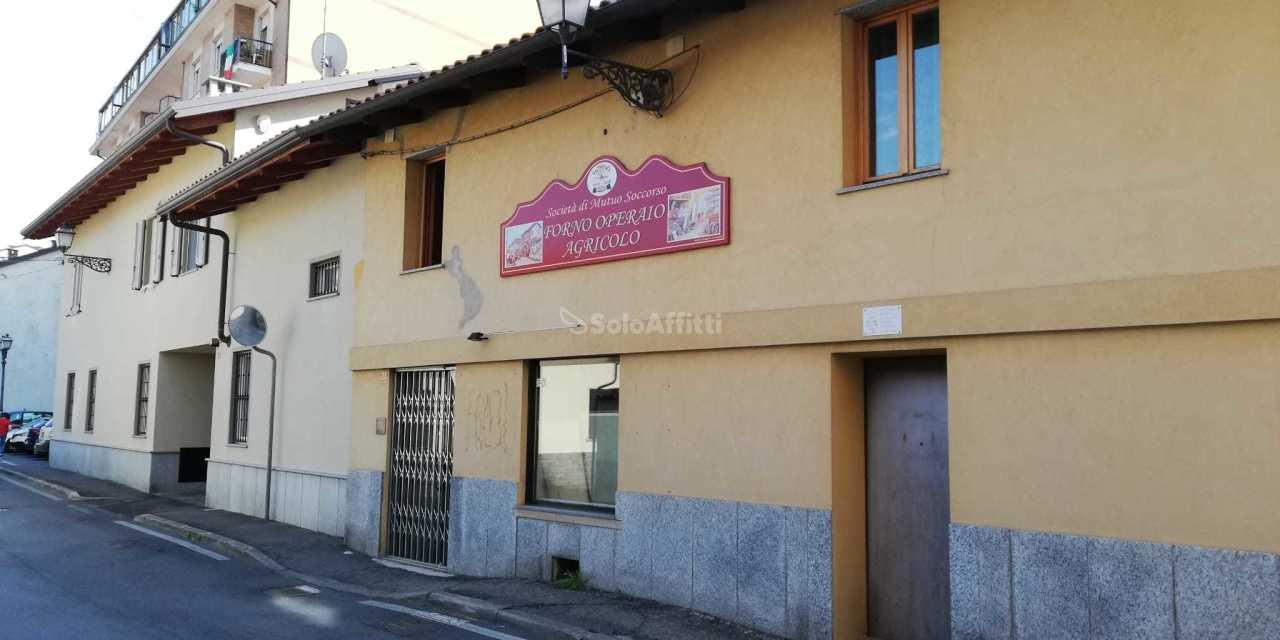 Negozio / Locale in affitto a Orbassano, 3 locali, Trattative riservate | PortaleAgenzieImmobiliari.it