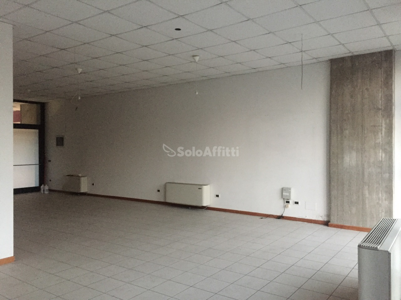 Fondo/negozio - Altro a Corridonia Rif. 9871310