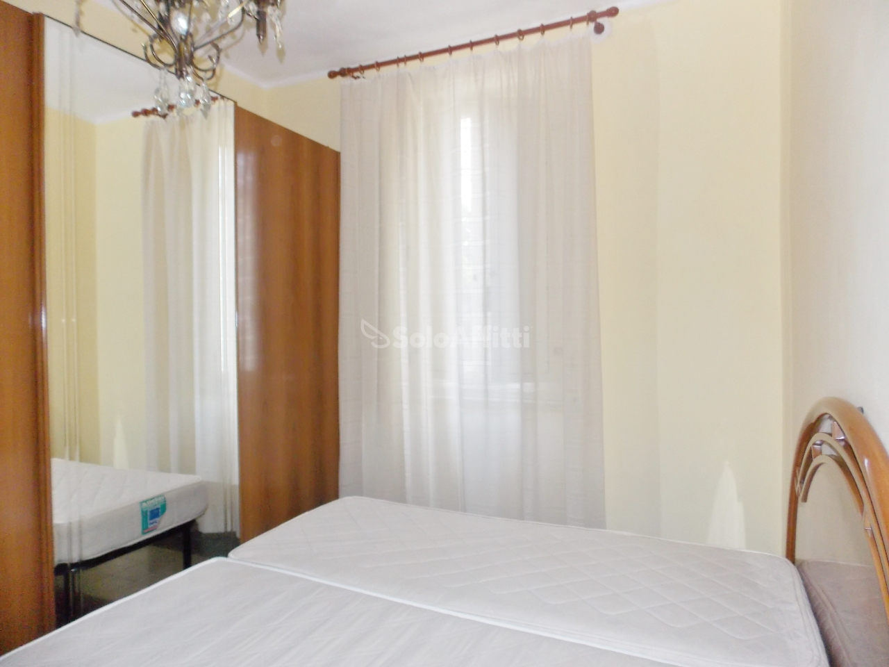 Bilocale in buone condizioni arredato in affitto Rif. 9517127