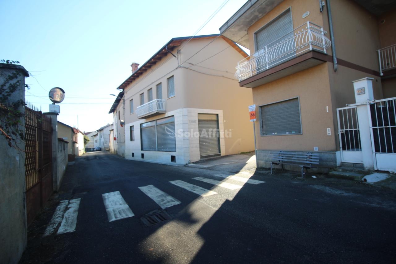 Appartamento in affitto a Vauda Canavese, 4 locali, prezzo € 400   PortaleAgenzieImmobiliari.it