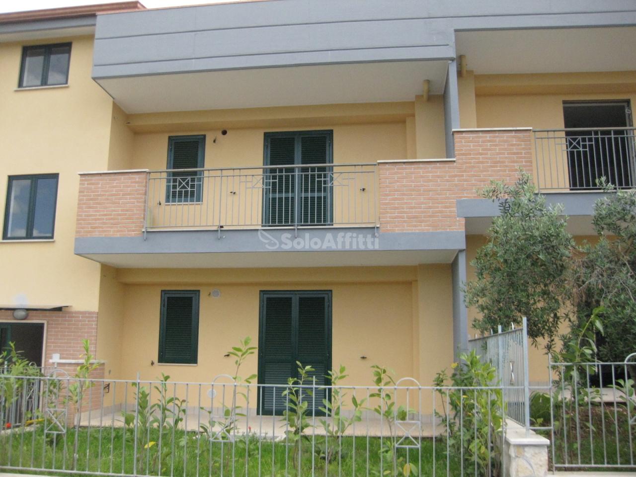 Trilocale in affitto Rif. 9871362