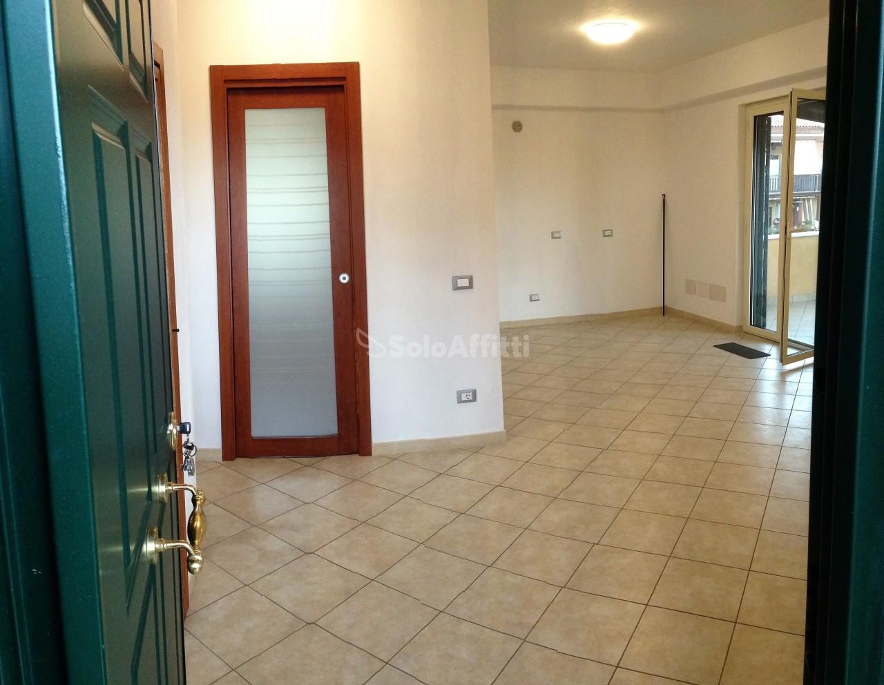 Trilocale in ottime condizioni in affitto Rif. 10238050