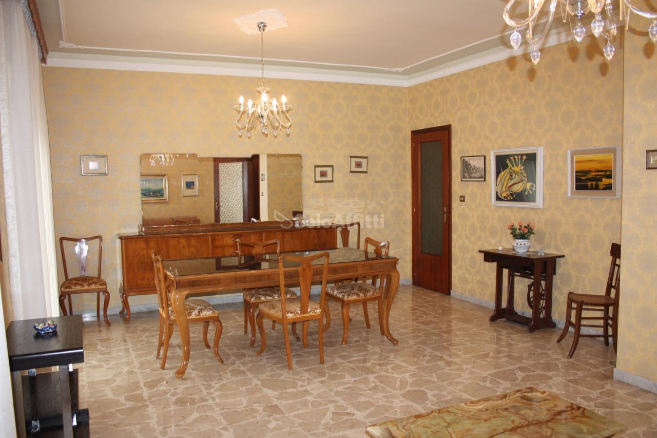 Appartamento - Quadrilocale a Scala Greca, Siracusa