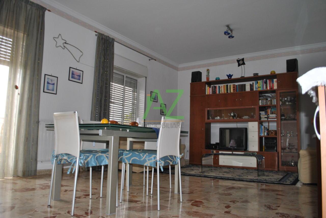 Appartamento - 4 vani a Sant'Agata li Battiati