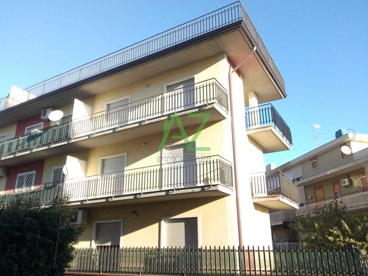 Appartamento a Valle Allegra, Gravina di Catania