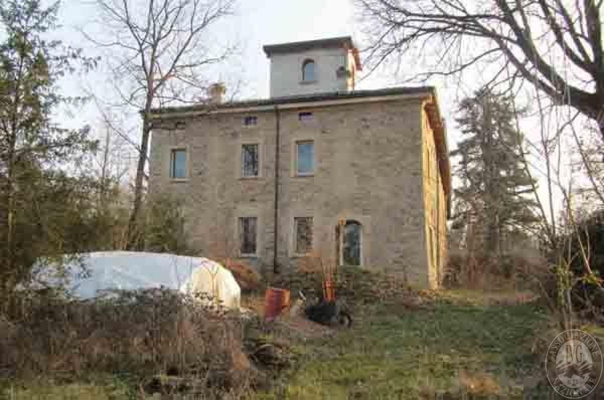 Porzione di casa ristrutturato in vendita Rif. 8801800