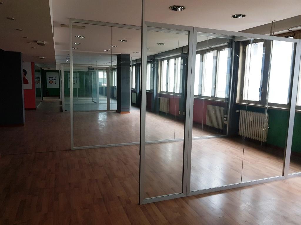 Ufficio - Open space a Parma Centro, Parma Rif. 10709232