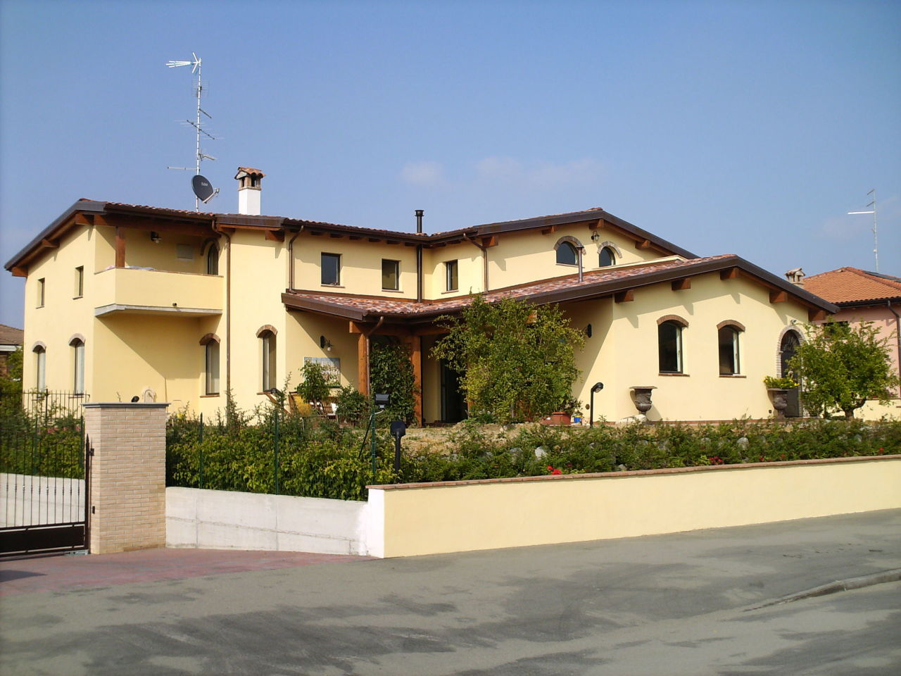 Villa in vendita Rif. 8773840