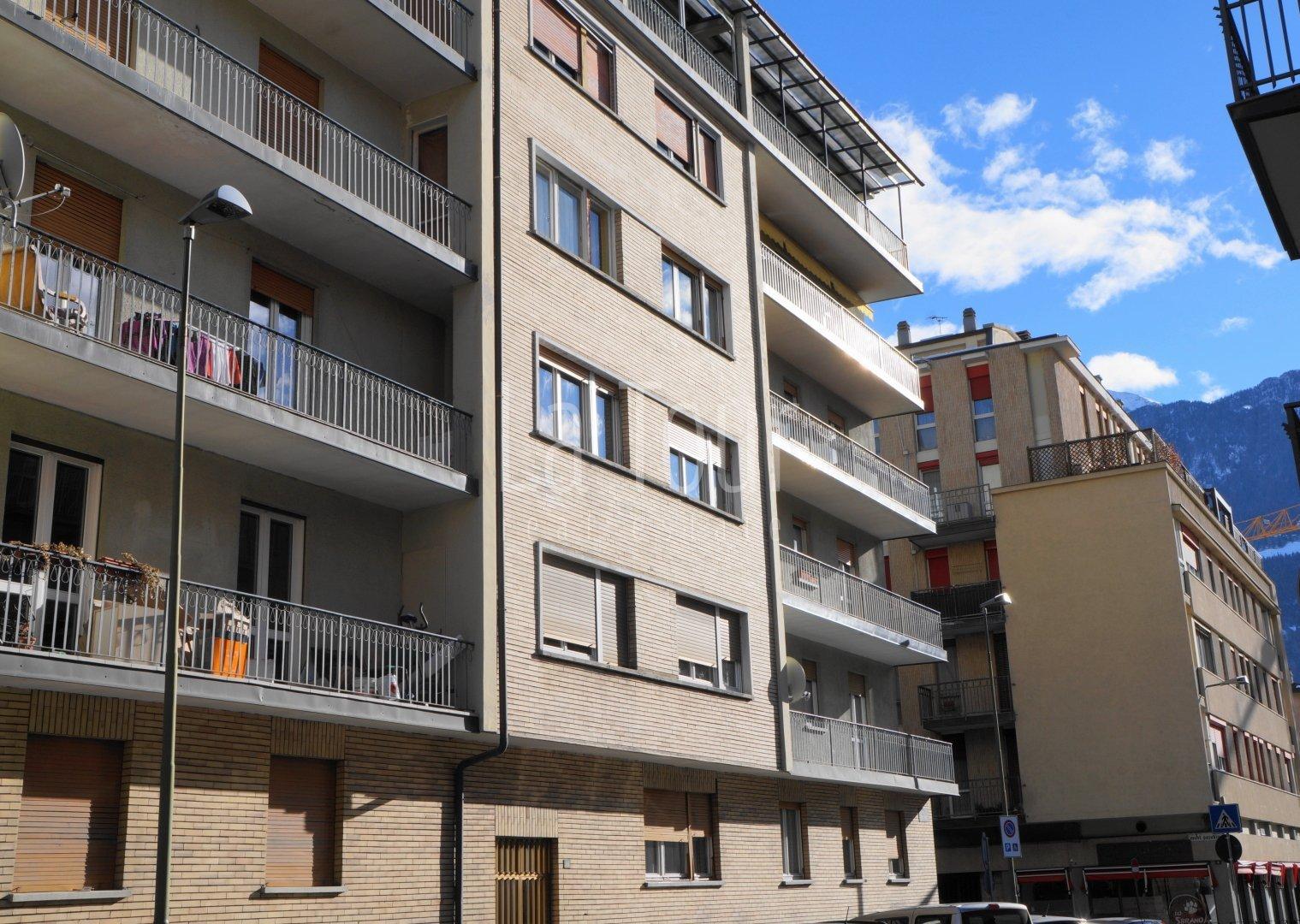 trilocale in vendita ad Aosta