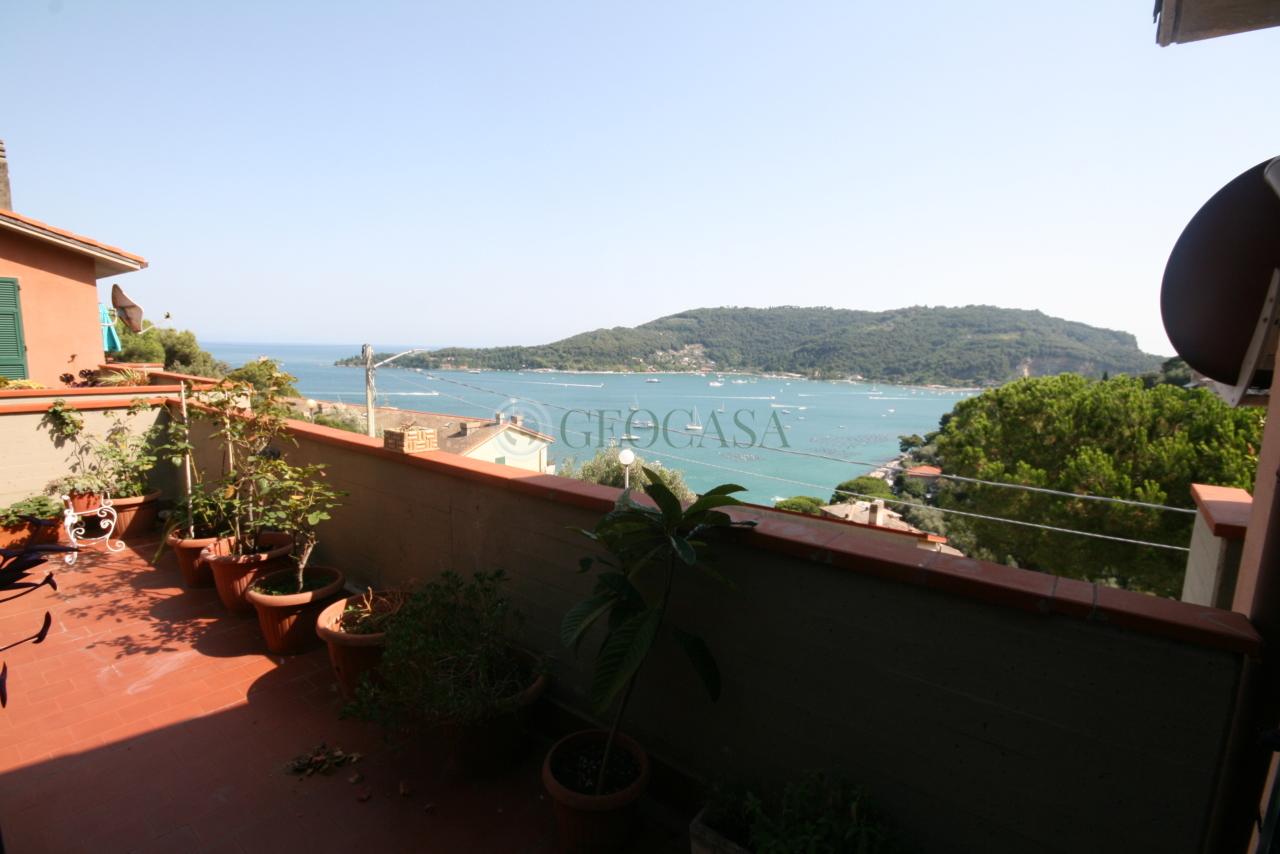 Appartamento in vendita a Portovenere, 5 locali, prezzo € 490.000   PortaleAgenzieImmobiliari.it