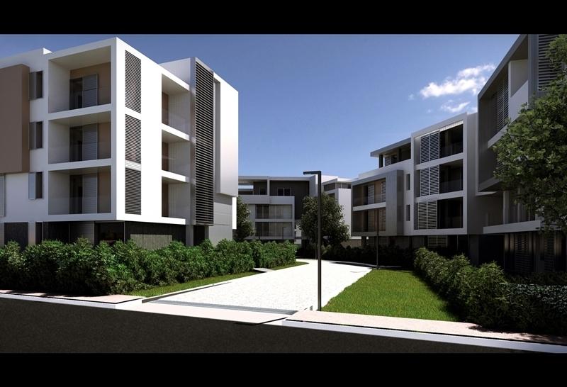 Appartamento Zola Predosa