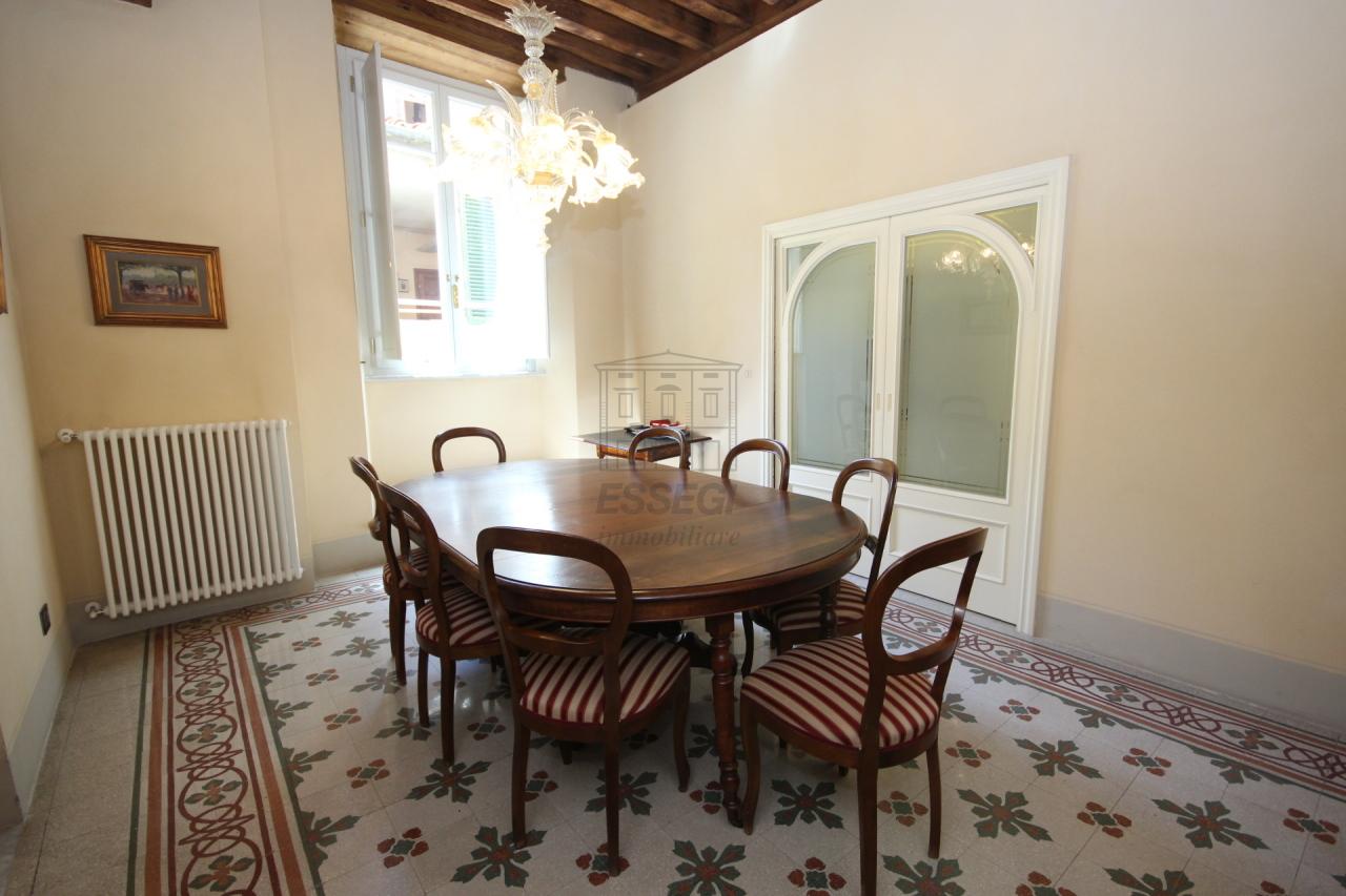 Appartamento Lucca Centro storico IA02785 img 11
