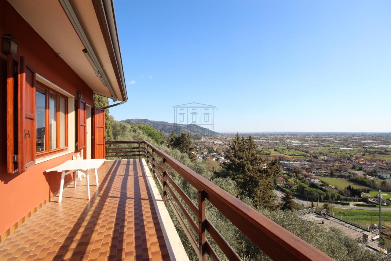 Villa singola Camaiore Capezzano Pianore IA03306 img 2