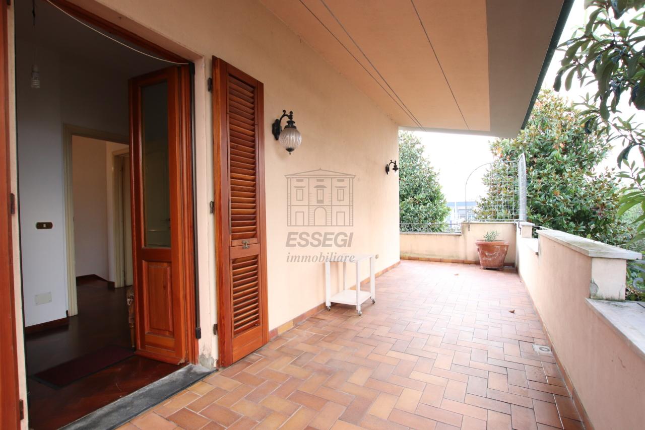Villa singola Lucca S. Concordio IA01357 img 44