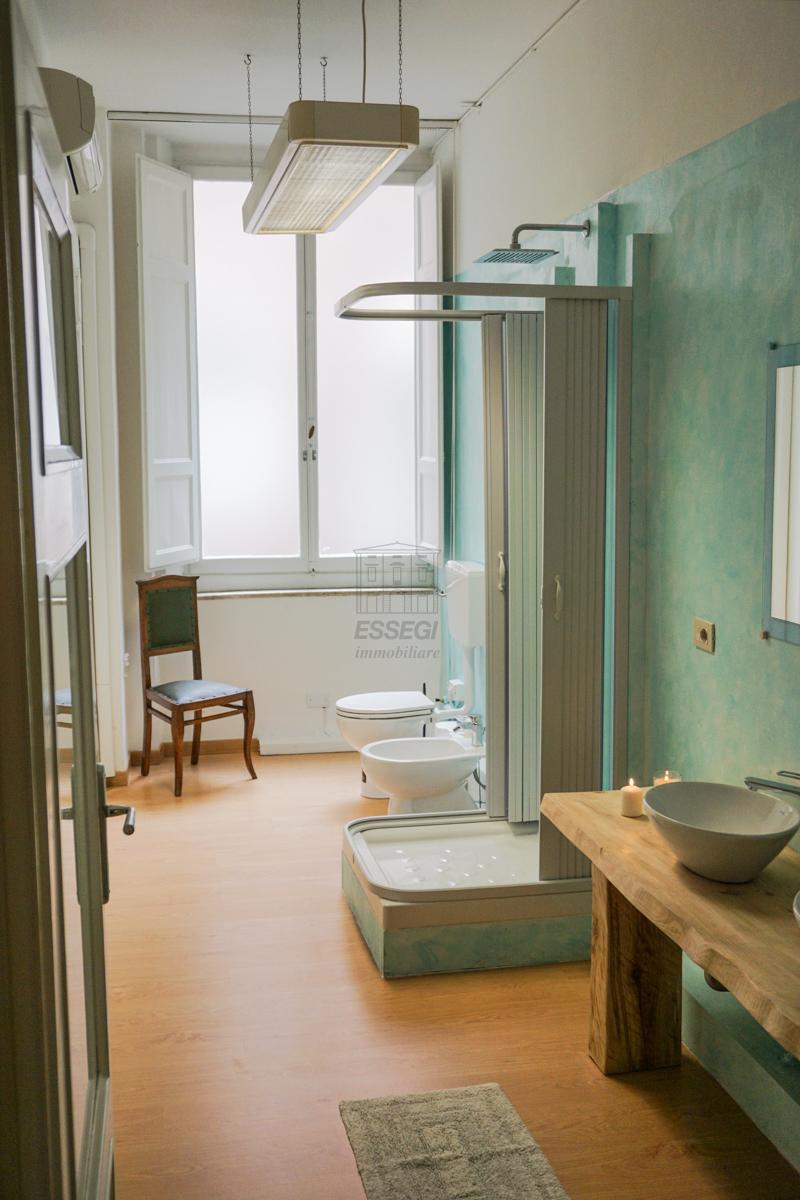 Appartamento Lucca Centro storico IA03416 img 17