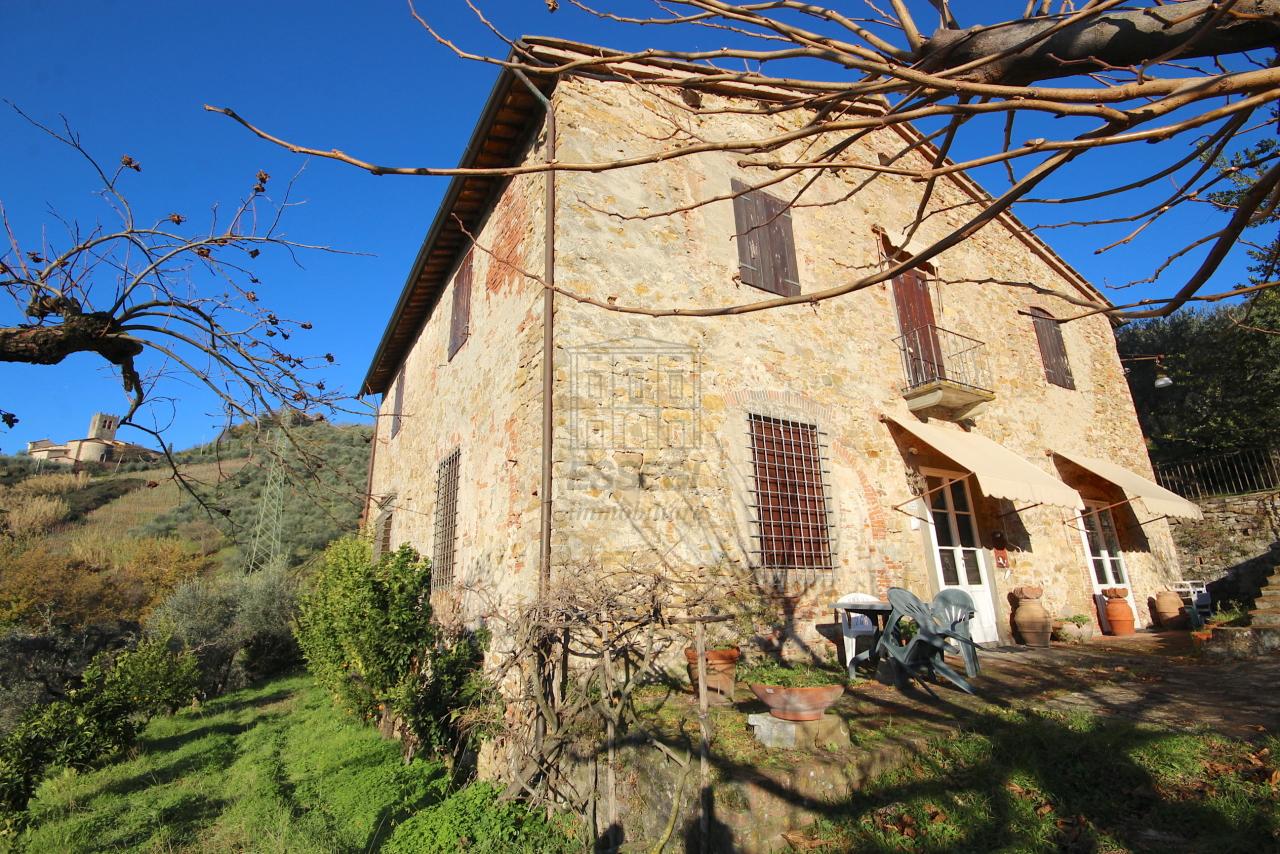 Casa colonica Lucca Cappella IA00223 img 5