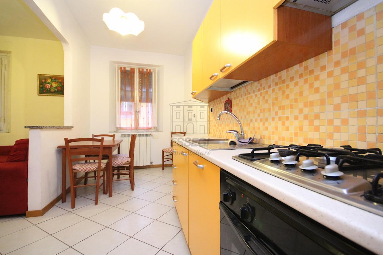 Appartamento Lucca Centro storico IA03407 img 3