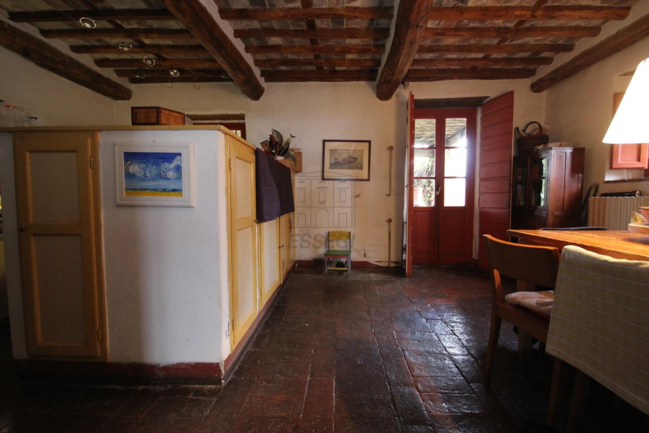 Casa colonica Lucca Monte S. Quirico IA01400 img 12