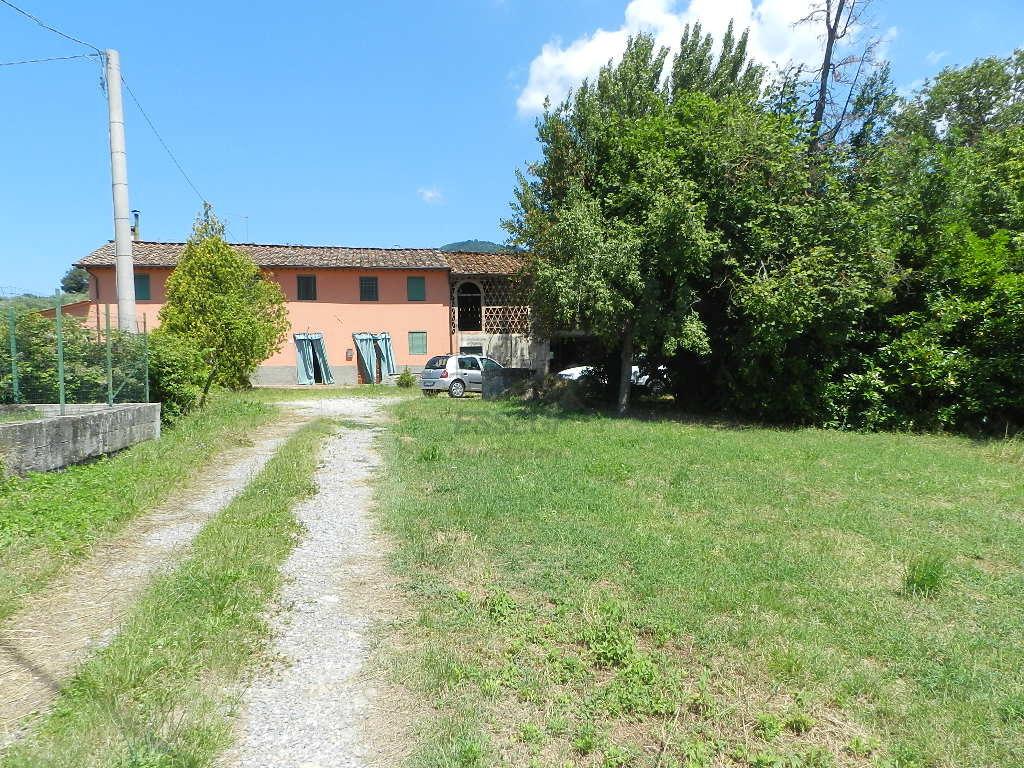 Casa colonica Lucca IA03158 img 11