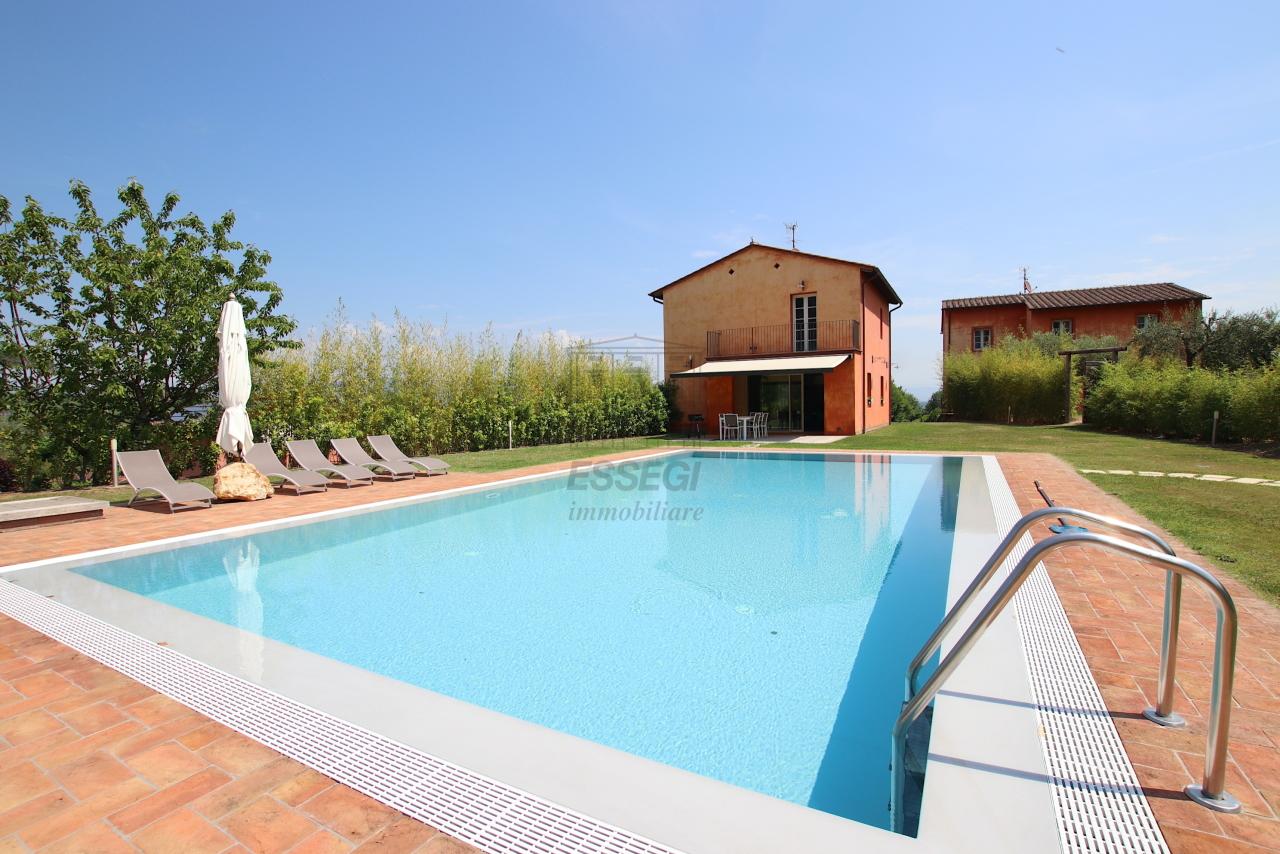 Villa singola Capannori IA01790 img 100