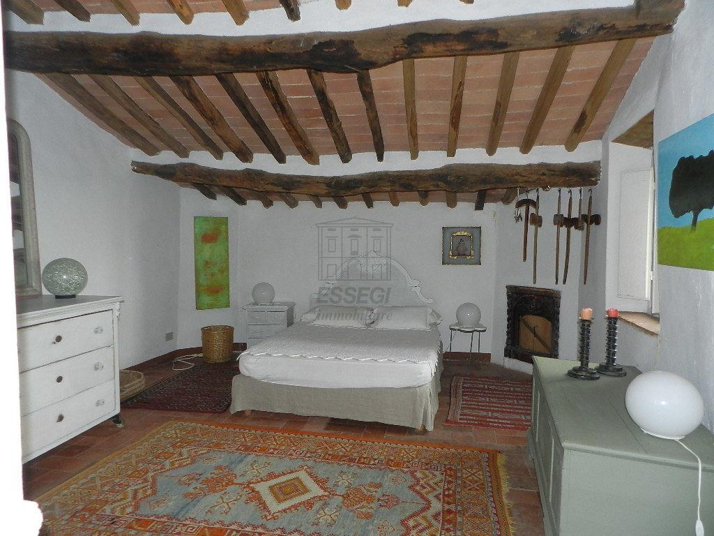 Casa colonica Lucca Monte S. Quirico IA03418 img 16