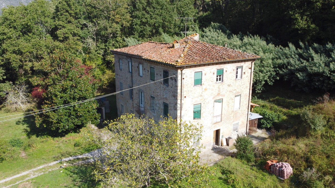 Casa colonica Lucca S. Maria del Giudice IA01228 img 8
