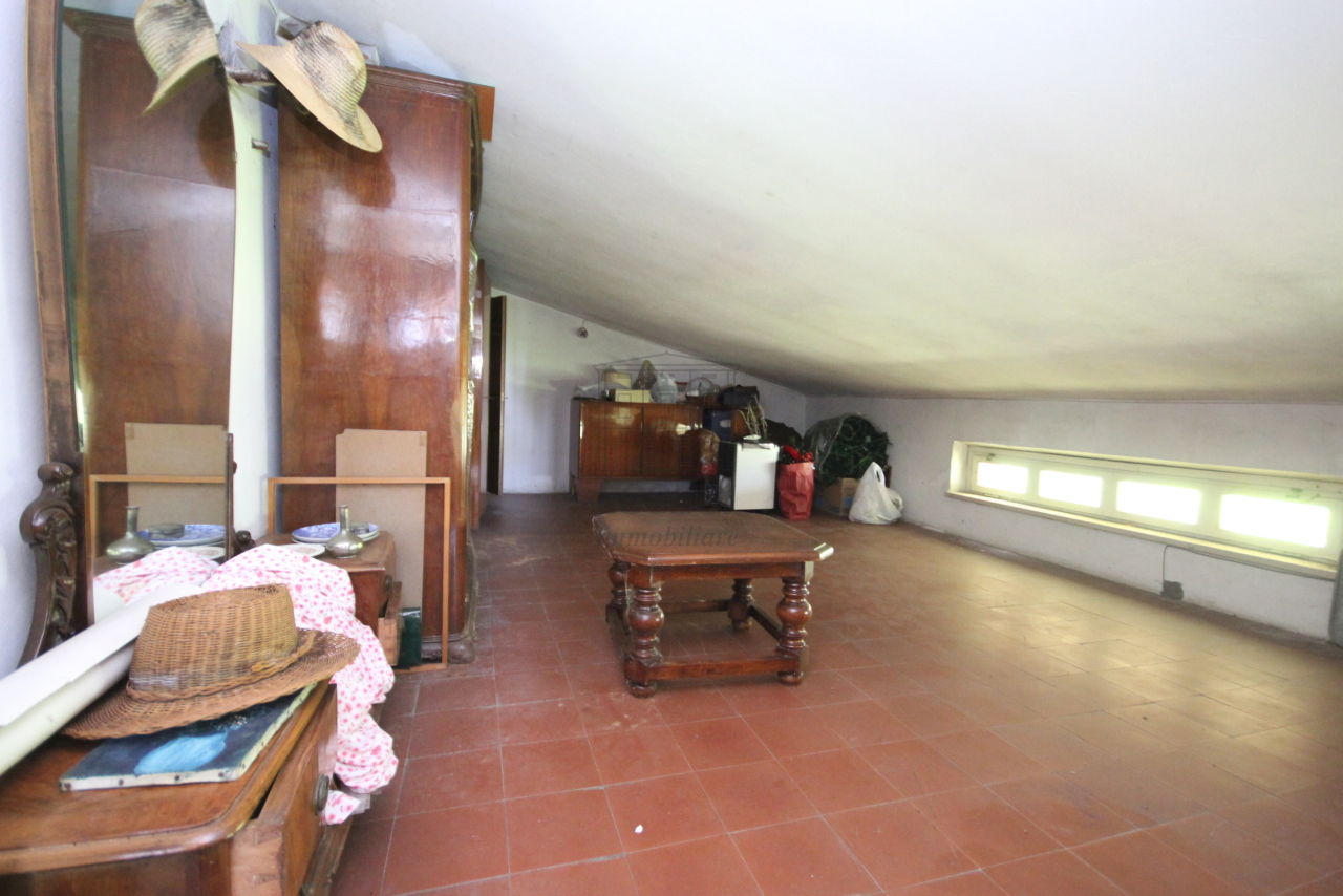 Villa singola Lucca Vicopelago IA03497 img 17