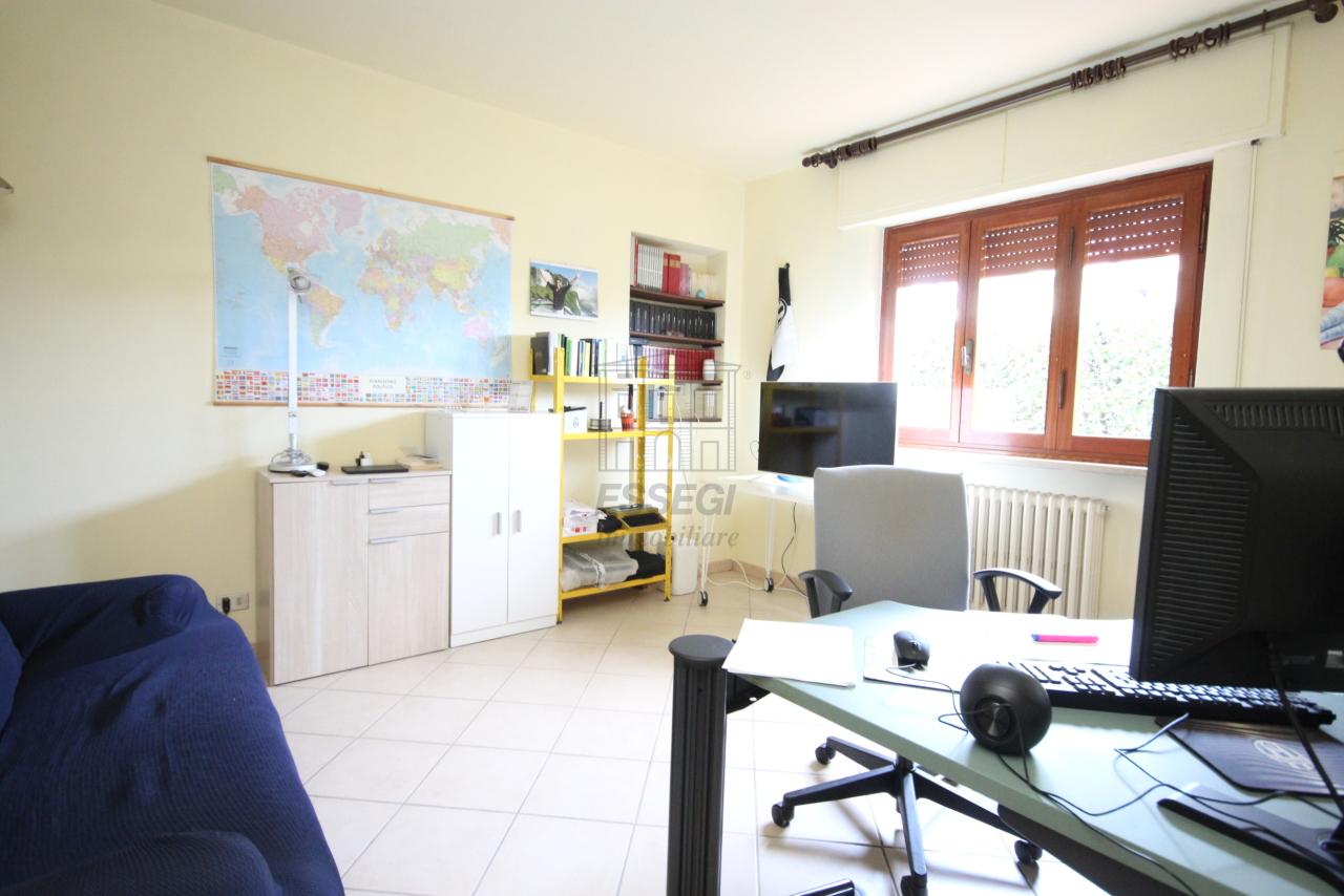 Villa divisa in due unità Capannori Lunata IA01745 img 6