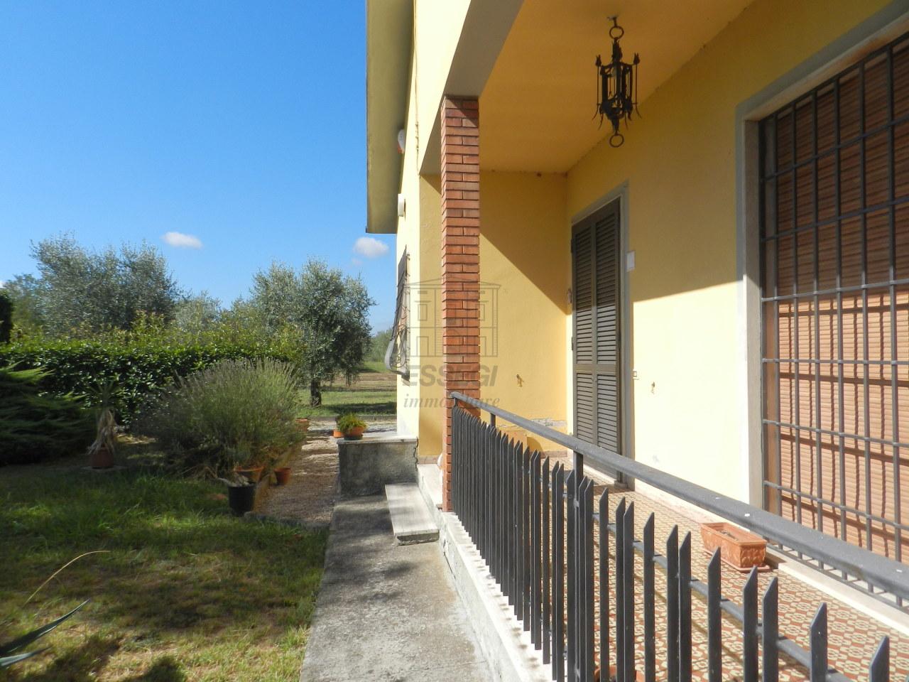 Villa singola Altopascio Spianate IA01325 img 6