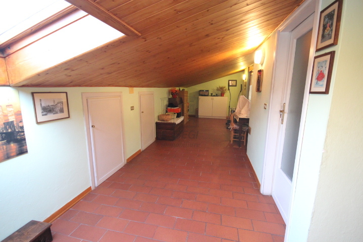 Appartamento Lucca Centro storico IA03038 img 15