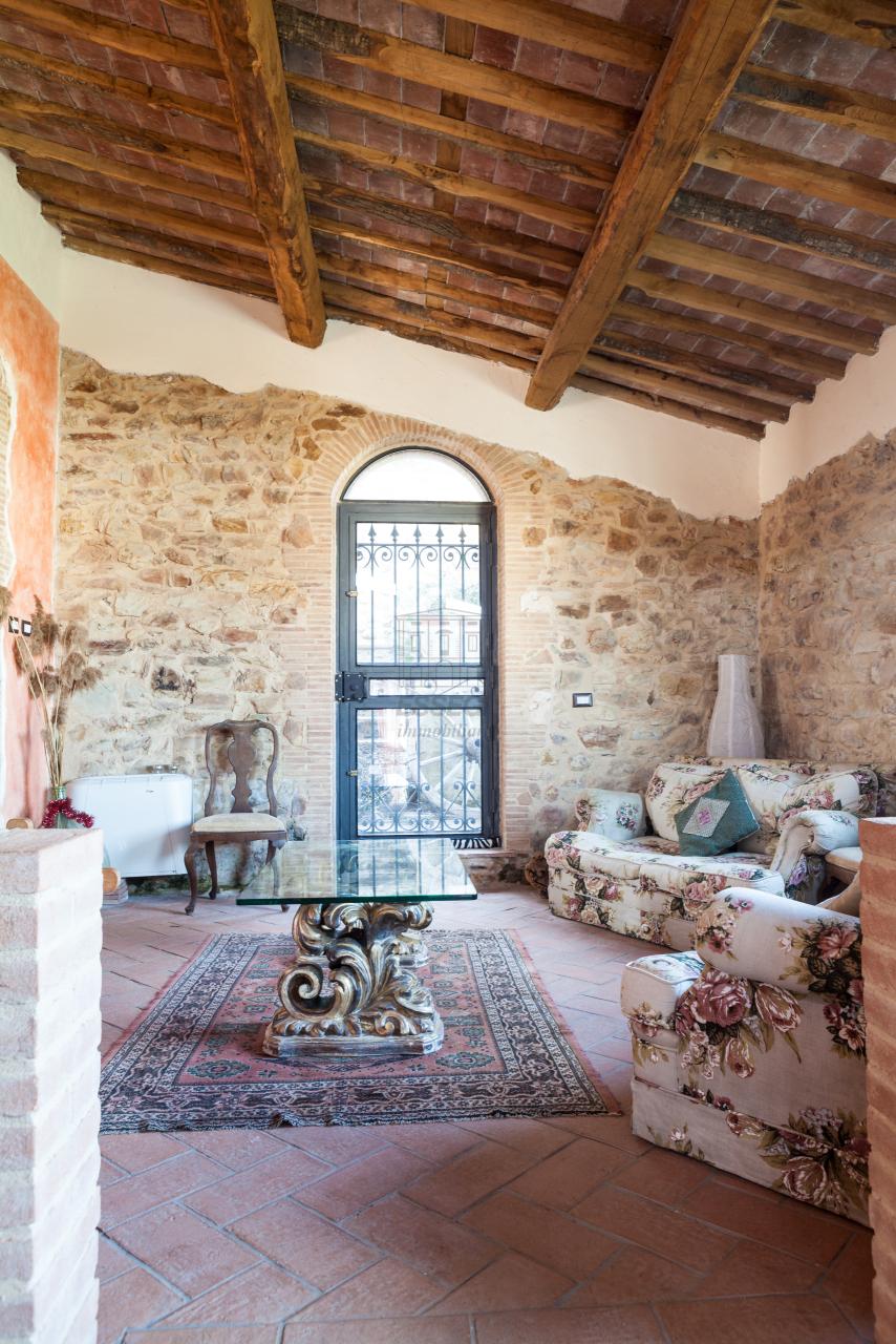 Casa colonica Lucca Vicopelago IA03514 img 5