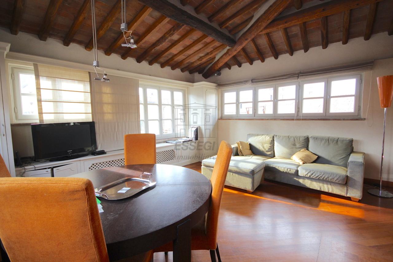 Appartamento Lucca Centro storico IA02935 img 3
