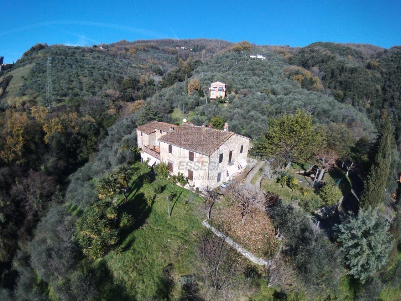 Casa colonica Lucca Cappella IA00223 img 27