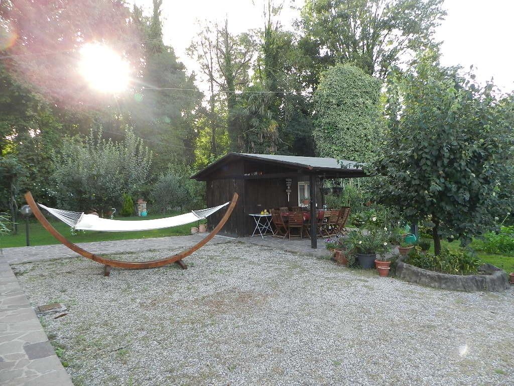Villa singola Capannori Massa Macinaia IA03465 img 16