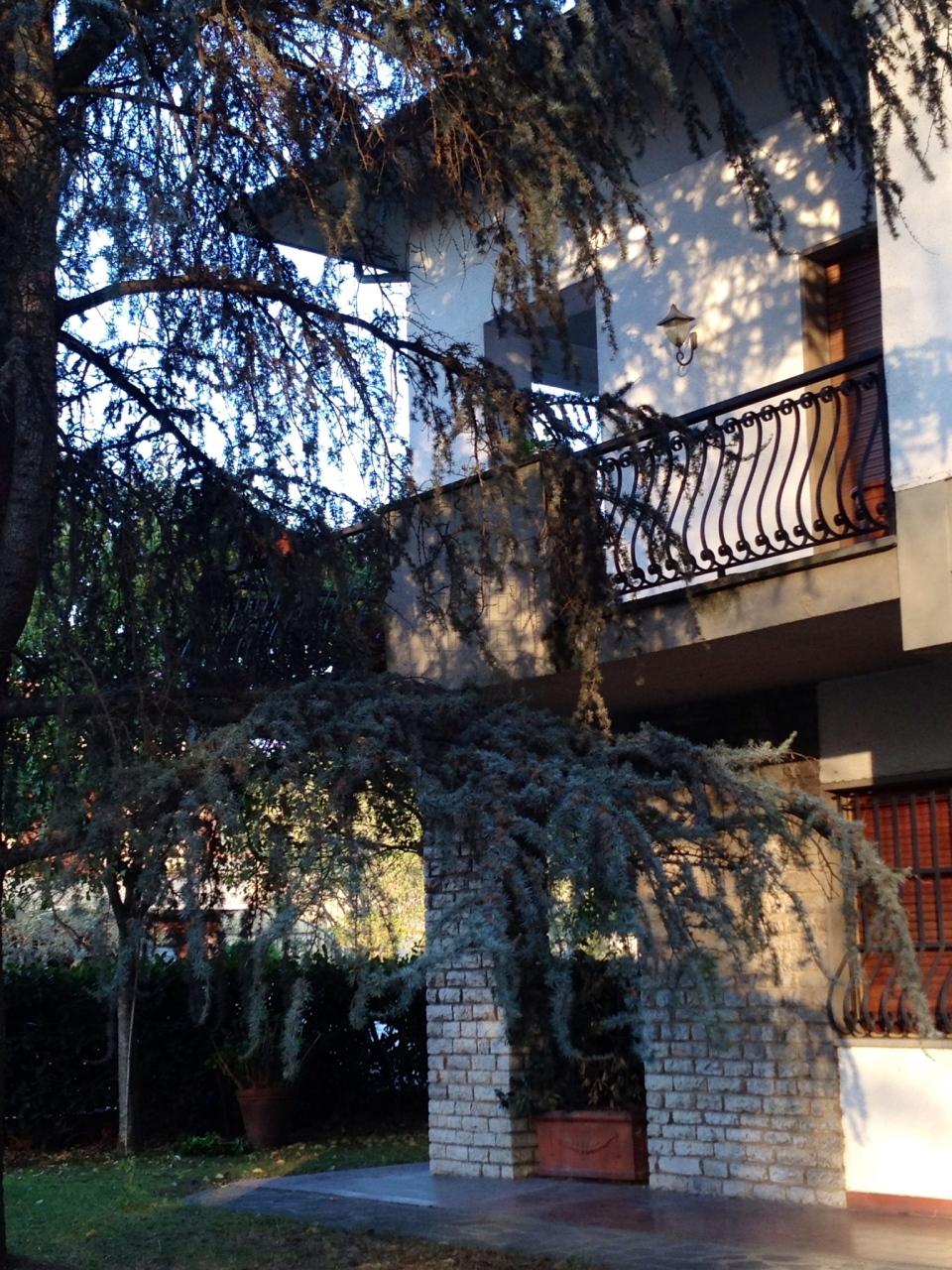 Villa divisa in due unità Altopascio IA02078 img 3