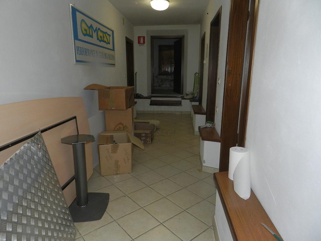 Villa divisa in due unità Lucca S. Cassiano a Vico IA03233 img 17