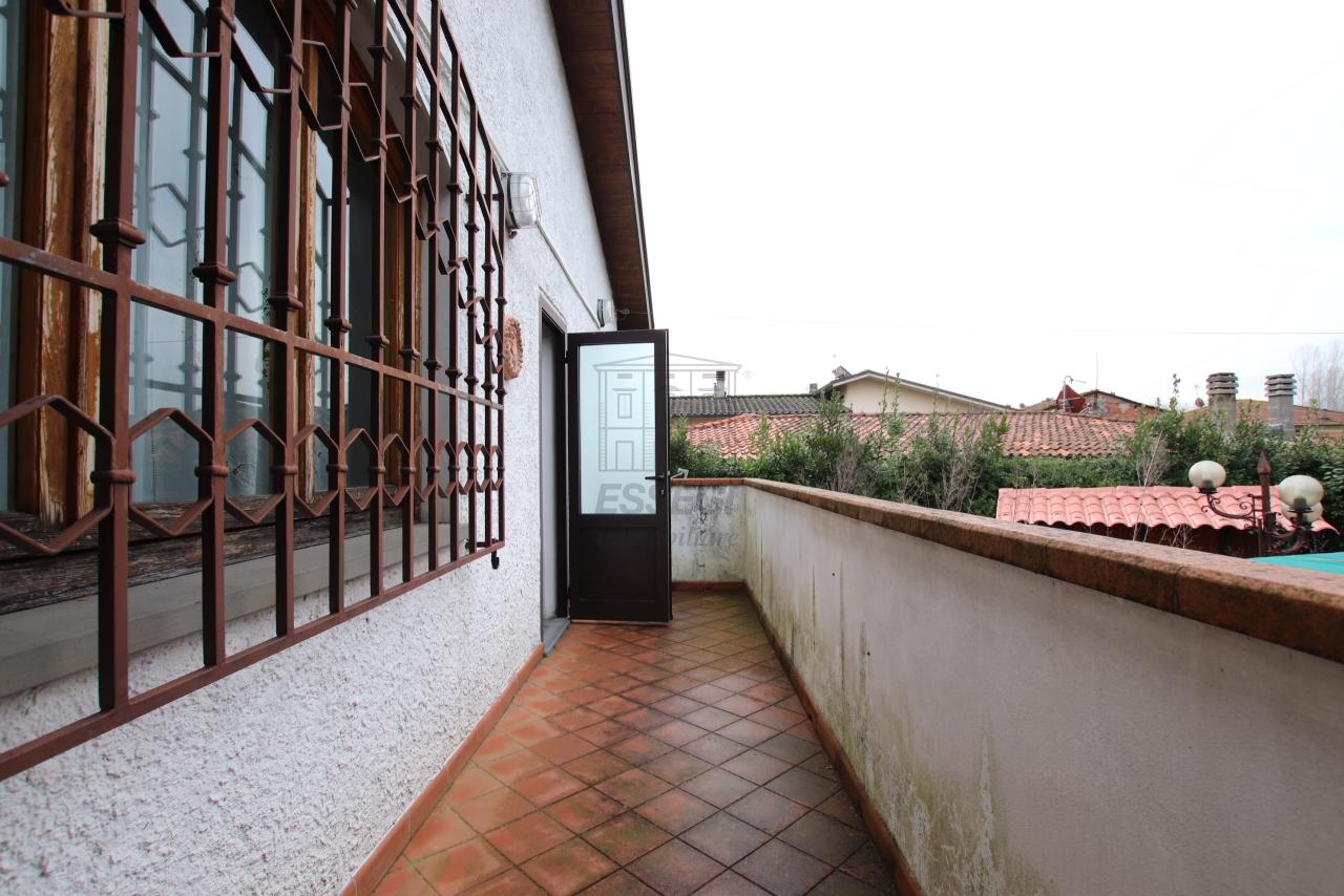 Villa singola Lucca IA03414 img 5