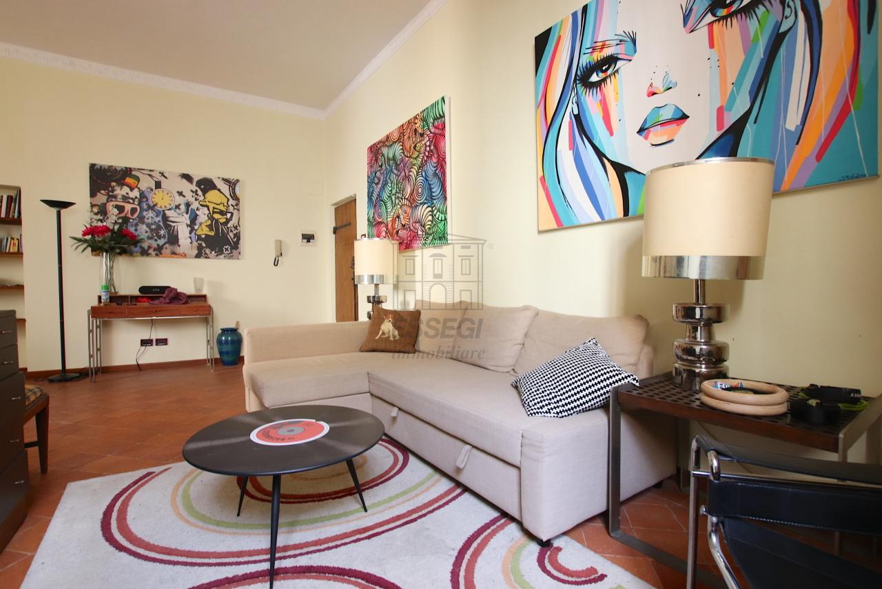Appartamento Lucca Centro storico IA03541 img 6