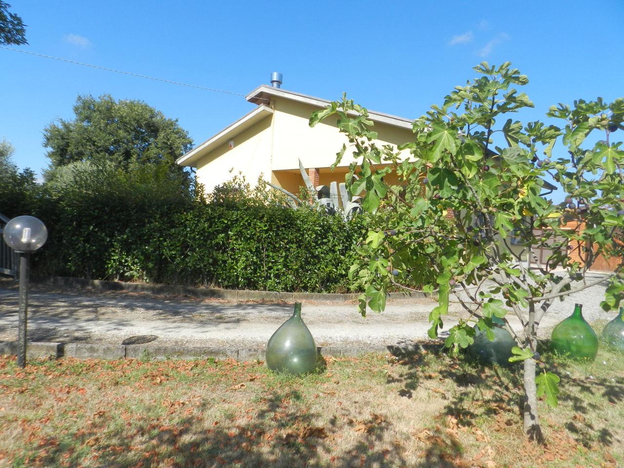 Villa singola Altopascio Spianate IA01325 img 5