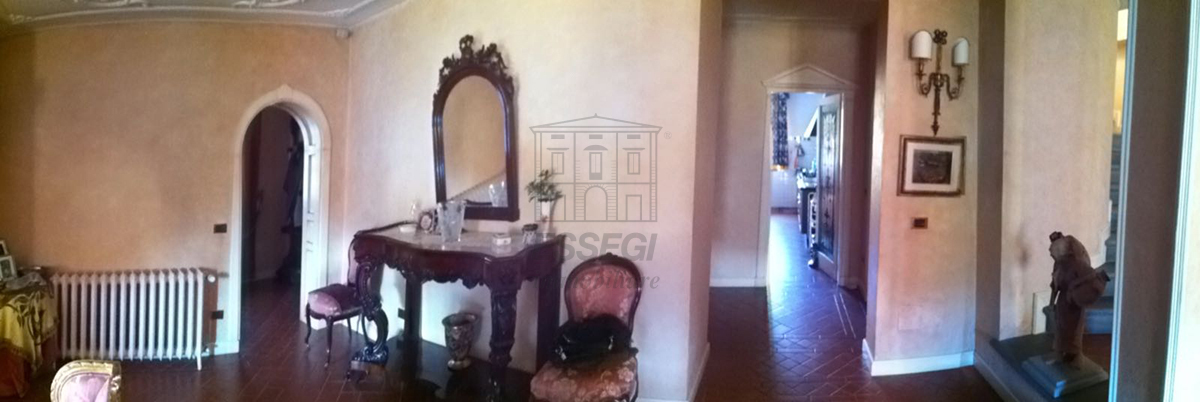 Villa singola Piazza al Serchio IA00440 img 15