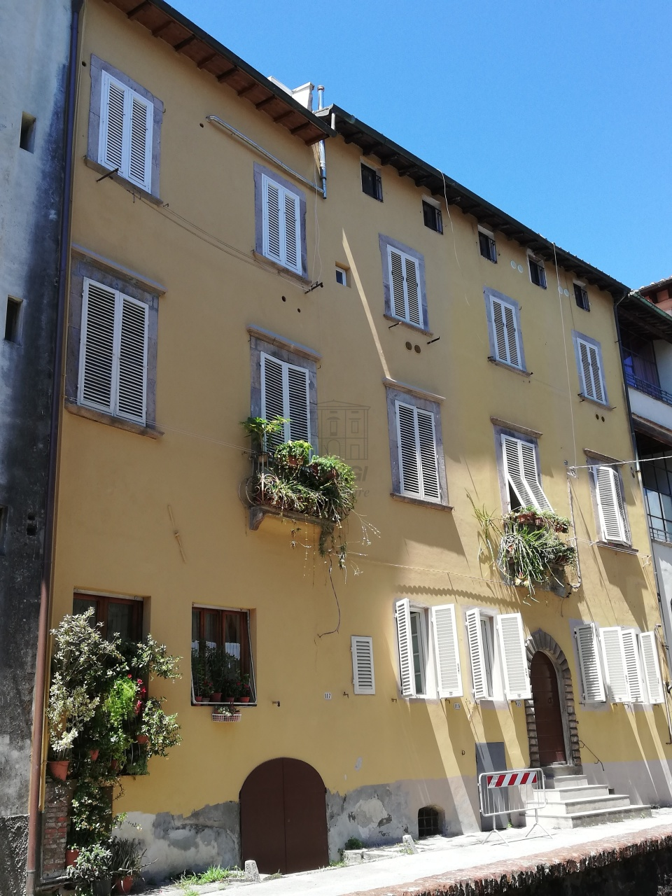 Appartamento Lucca Centro storico IA01844 img 25