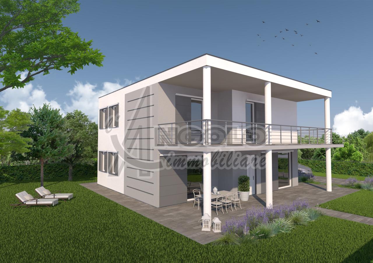 Casa Indipendente in vendita Rif. 10280807