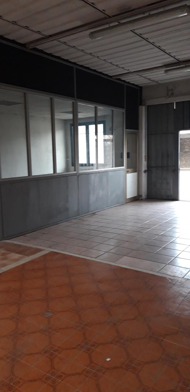 Capannone in affitto a Lonigo, 3 locali, prezzo € 400 | CambioCasa.it