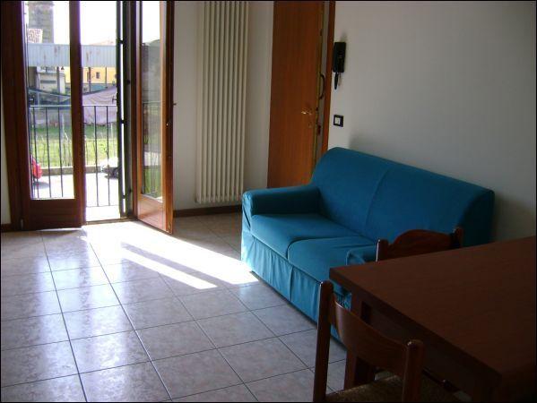 Appartamento in affitto a Orgiano, 2 locali, prezzo € 380   CambioCasa.it