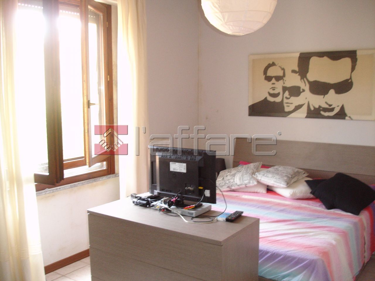 Appartamento in buone condizioni in affitto Rif. 7943290