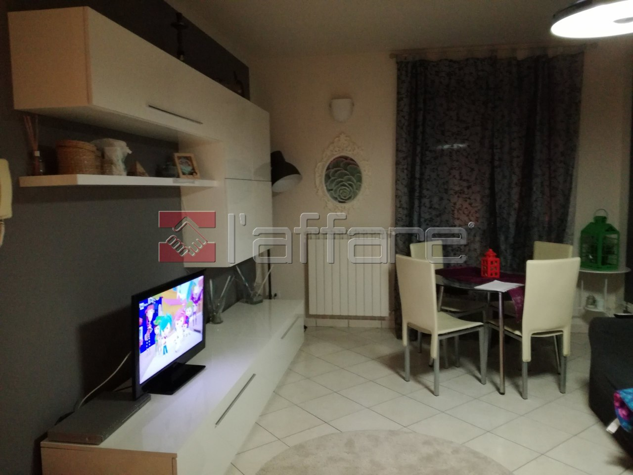 Appartamento in buone condizioni in vendita Rif. 5809144