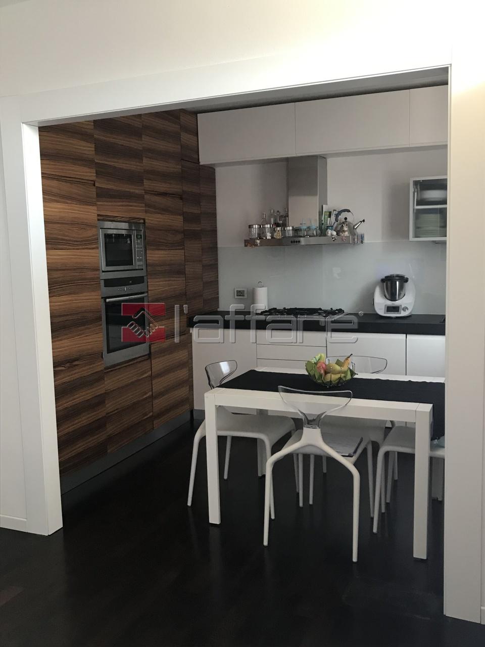 Appartamento in vendita Rif. 9639871