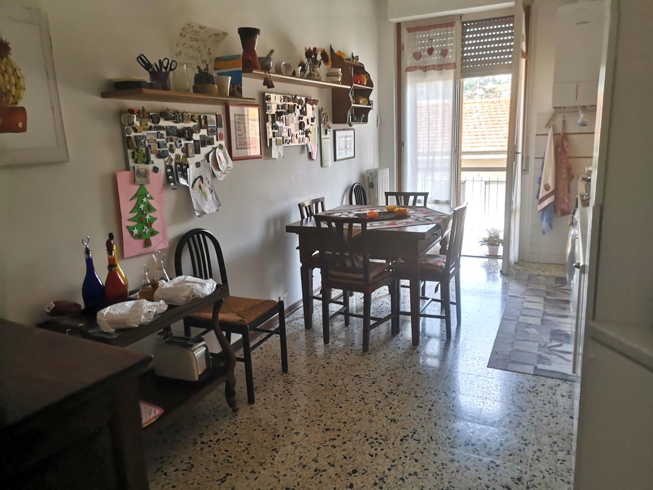 Appartamento in vendita a Pontassieve, 5 locali, prezzo € 180.000   PortaleAgenzieImmobiliari.it