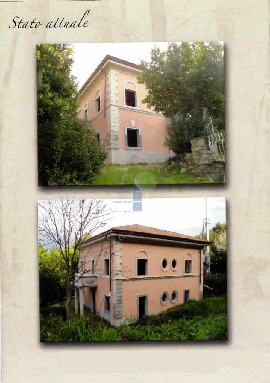Casa Indipendente in vendita Rif. 9767503