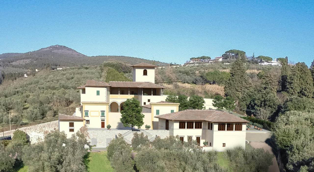 Porzione di casa in vendita Rif. 9135700